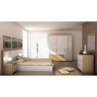 Спалня URBAN 2 – светъл