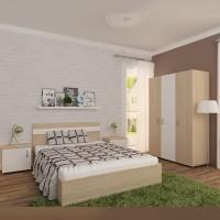 Спалня Жаклин